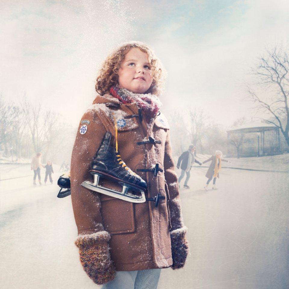 winter in het park - Leuke activiteiten in de kerstvakantie & WIN
