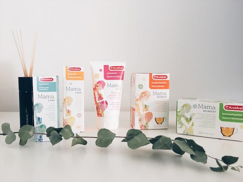 producten voor zwangere vrouwen - unicorns & fairytales