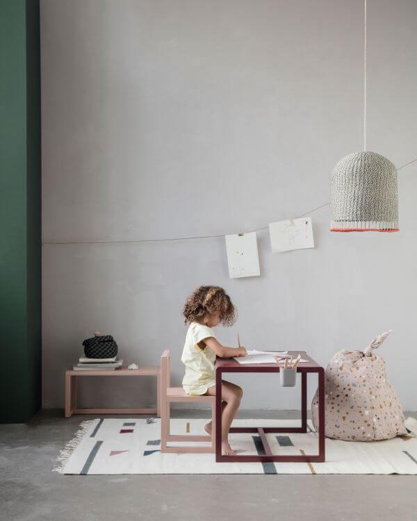 600x0 ferm living knot bean zitzak1 - 5 leuke trends in de kinderkamer