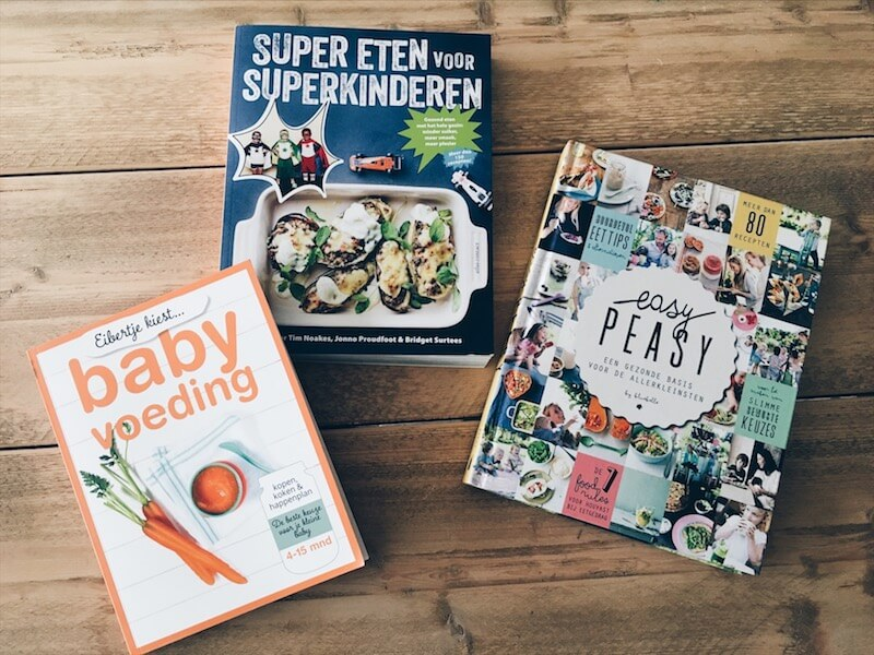 vaste voeding - unicorns & fairytales