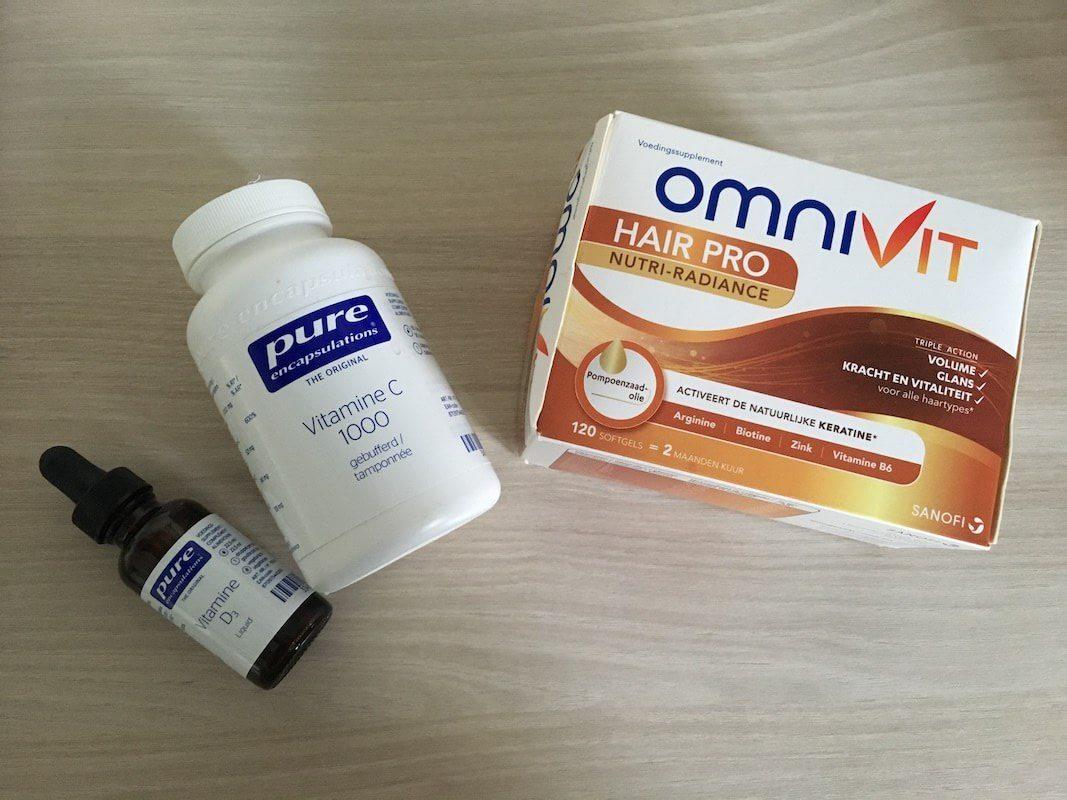 IMG 3483 e1517500848325 - Snottebellen, vitaminetekort en doktersbezoeken in de winter