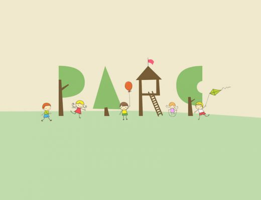 parc app - unicorns & fairytales