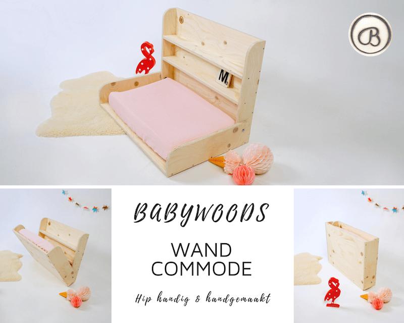 wandcommode - unicorns & fairytales