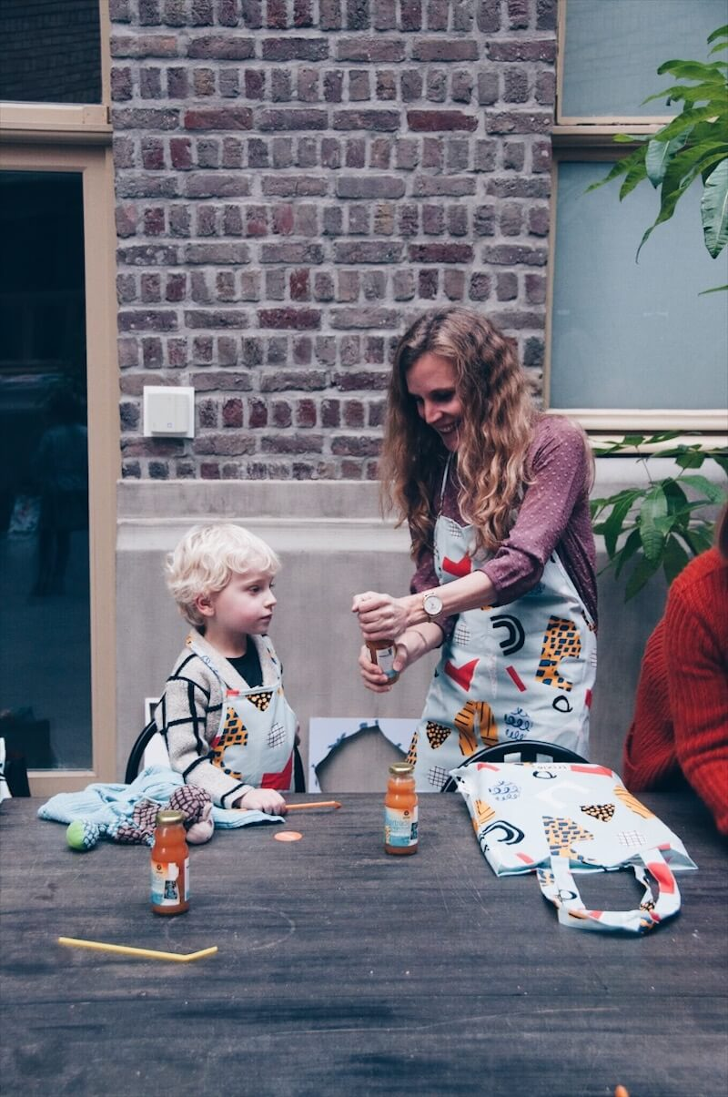 A92F545E D690 467C B7C9 4755FA7C4063 - DIY / Drukkunst met kinderen en een museumbezoek