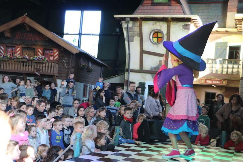 toverland - unicorns & fairytales