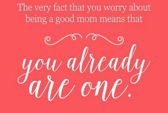 Moeder Quotes6 - Ouderzonden #1 : hoogmoed (waar blink ik in uit?)