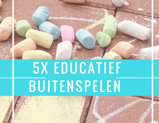 educatief buitenspeelgoed - unicorns & fairytales
