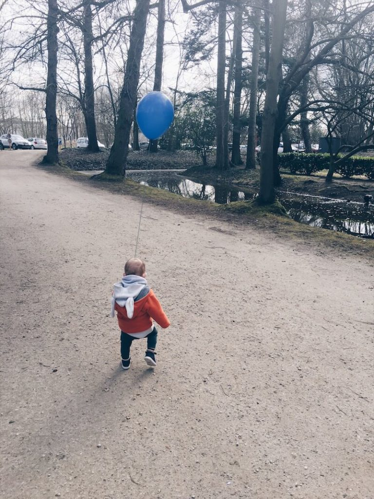 kinderboerderij - unicorns & fairytales