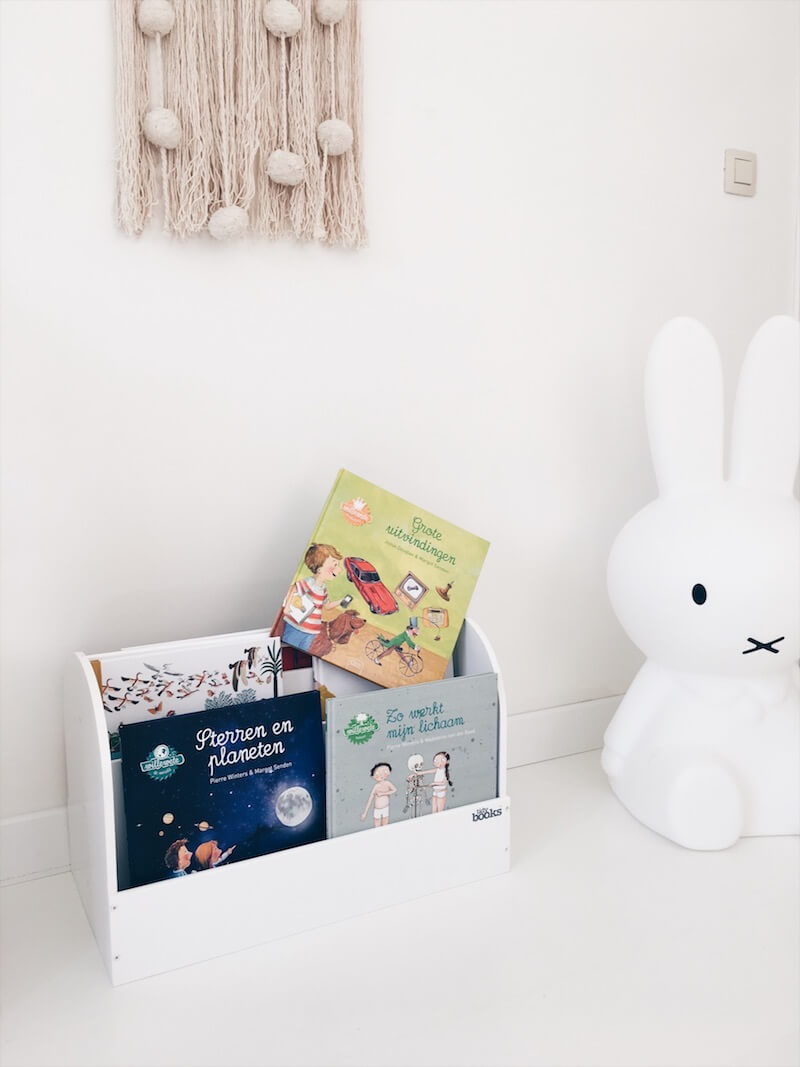 luisterboeken - unicorns & fairytales
