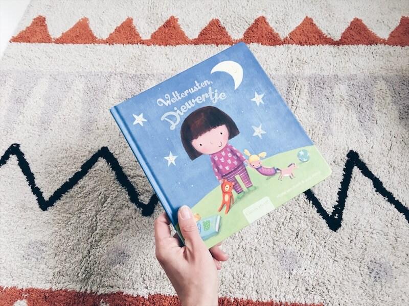 boeken voor het slapengaan - unicorns & fairytales
