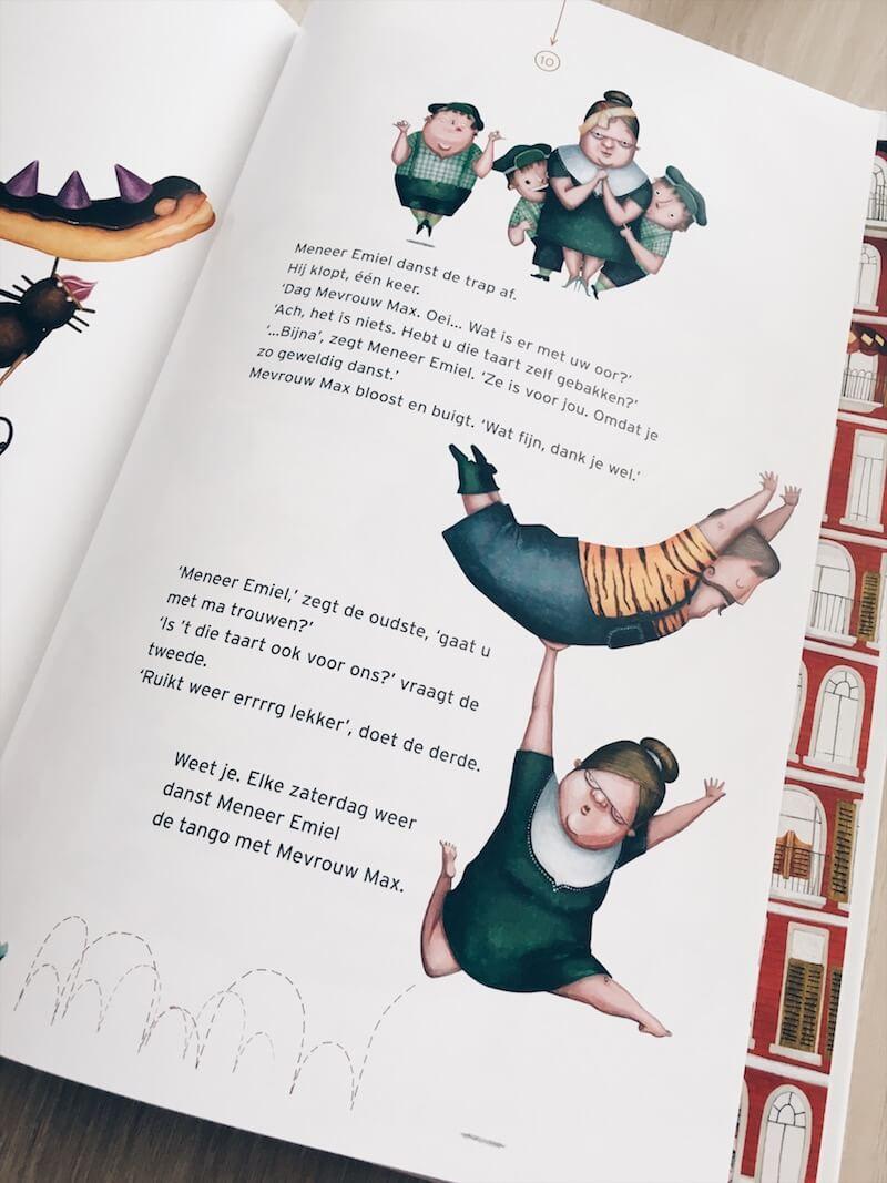 grappige prentenboeken - unicorns & fairytales