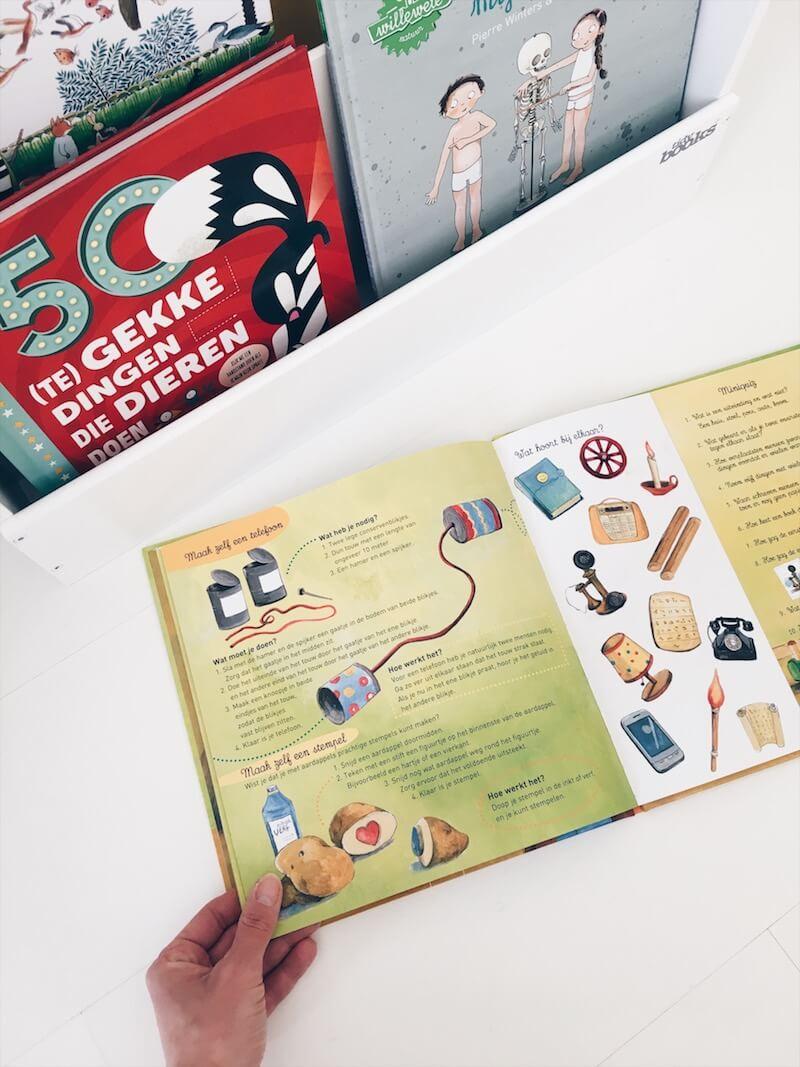 informatieve prentenboeken - unicorns & fairytales