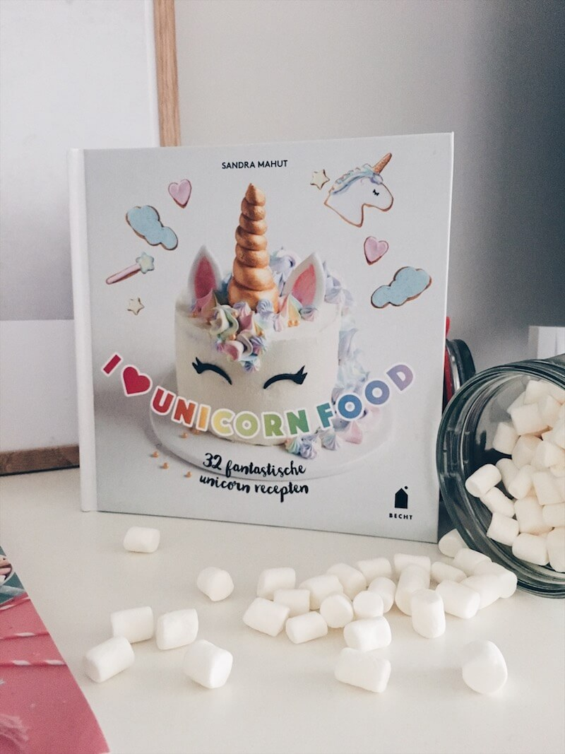 A5E6C30B 3058 4D50 9D25 F33529388FB2 - Knutselen en koken in het 'unicorn thema' + WIN