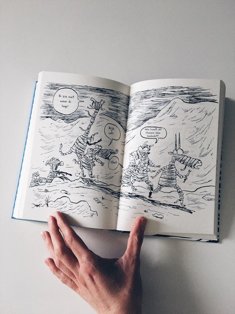 boekenseries voor kinderen - unicorns & fairytales