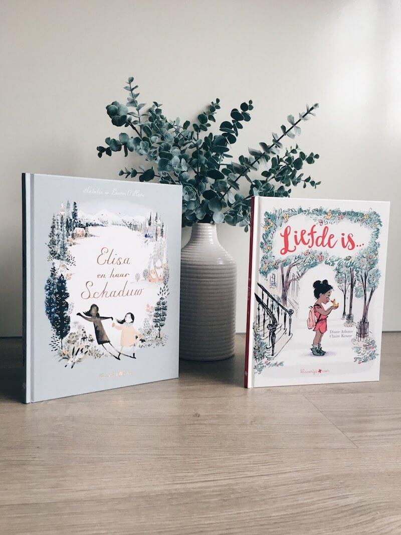 prentenboeken met een boodschap - unicorns & fairytales