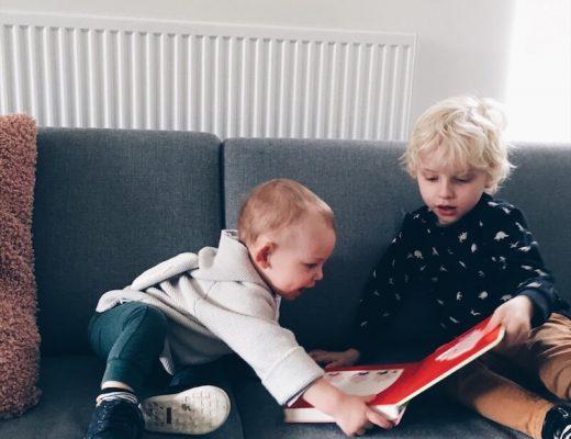 sprookjesboeken voor kleuters - unicorns & fairytales