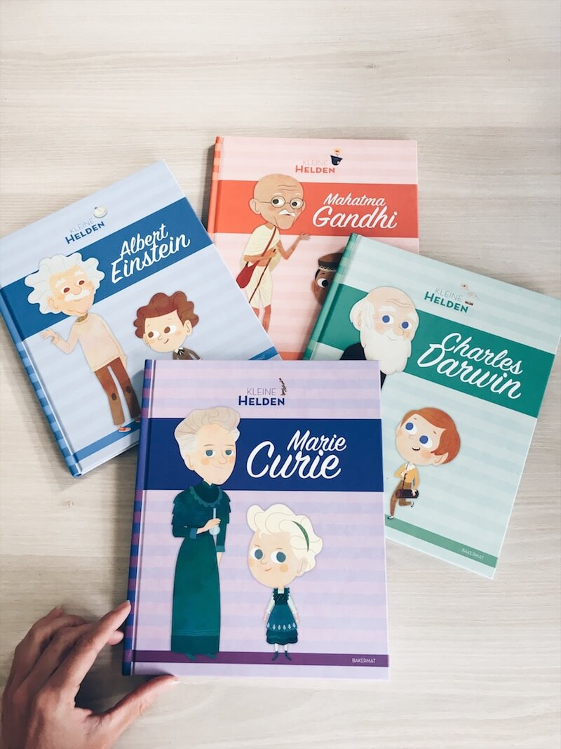 educatieve leesboeken - unicorns & fairytales