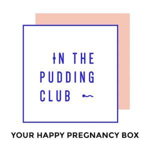 Logo In The Pudding Club 300x300 - Pimp je slijm met kleur en glitter  & WIN