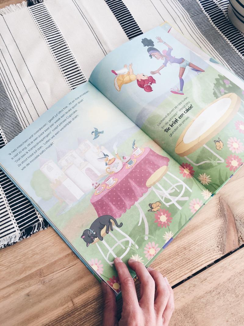 cupcakes - unicorns & fairytales