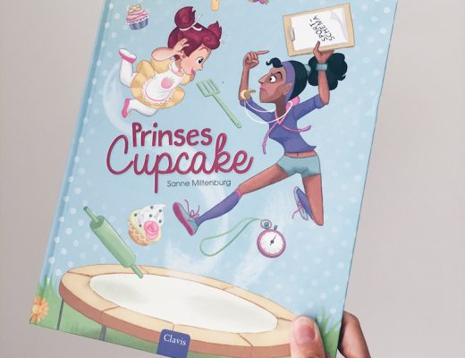 DFC1B17E A5BE 4F05 9505 5A341502FCD8 520x400 - Een boek over cupcakes en gezond eten  & WIN