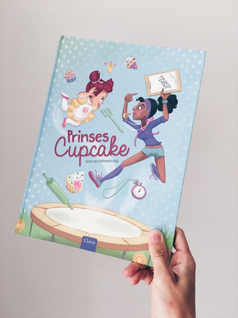 DFC1B17E A5BE 4F05 9505 5A341502FCD8 - Een boek over cupcakes en gezond eten  & WIN