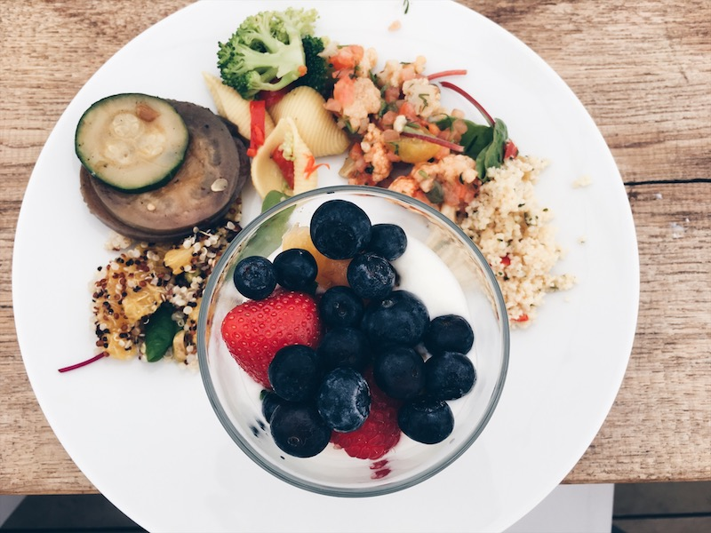 gezonde voedingsstijl - unicorns & fairytales