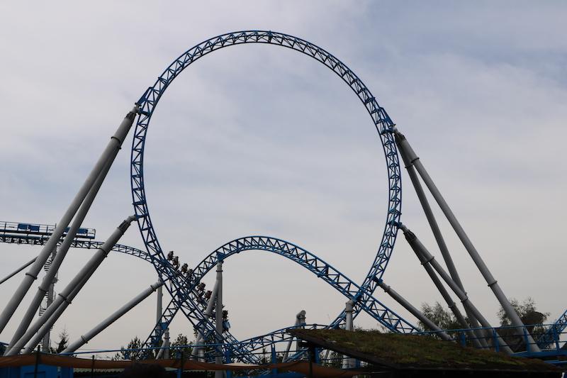 IMG 2683 - Vakantietip // 10 dingen die je over Europapark in Duitsland moet weten