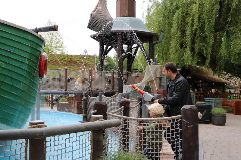 IMG 2776 - Vakantietip // 10 dingen die je over Europapark in Duitsland moet weten