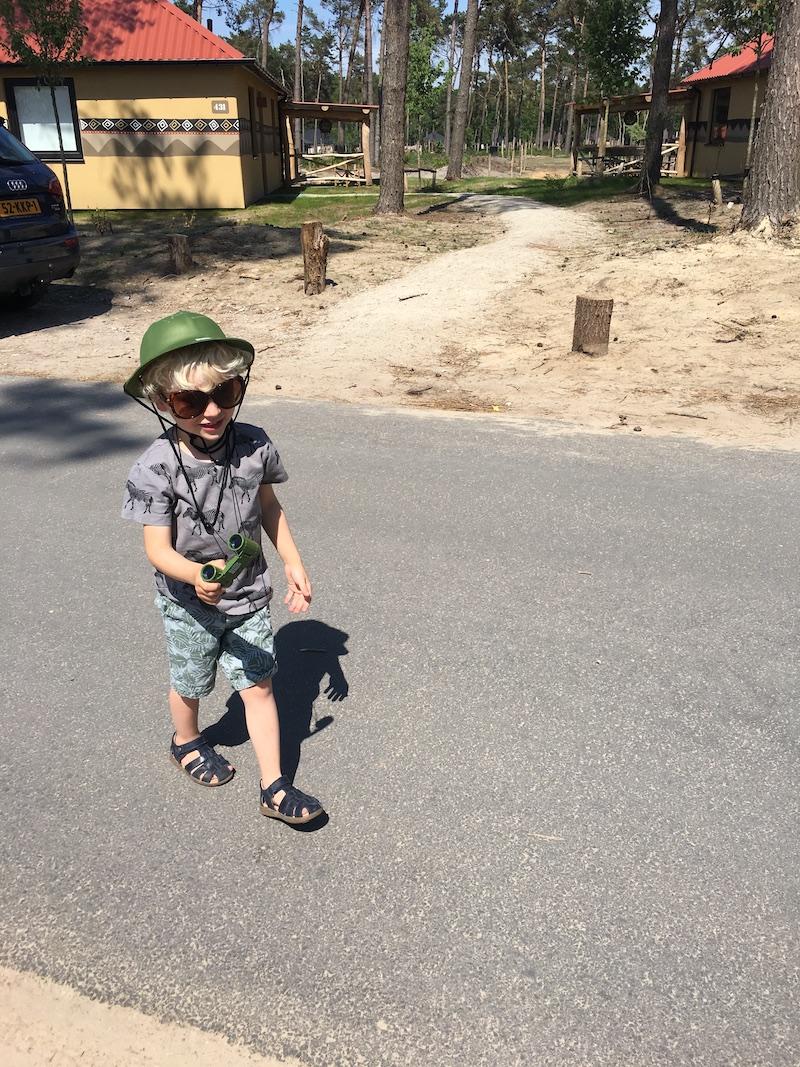 IMG 7613 - Veel manieren om je kinderen te beschermen tegen de zon