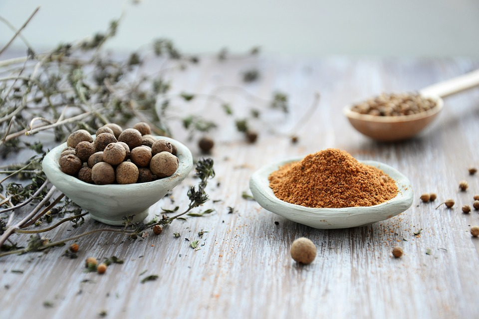 spices 2902439 960 720 1 - 11 originele moederdag cadeaus om zelf te maken