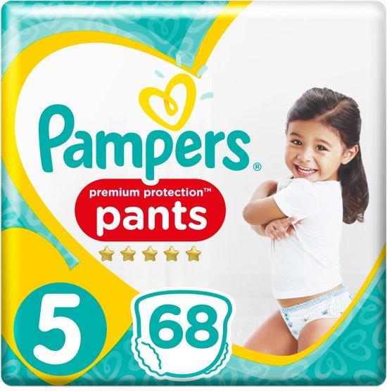 9200000087063325 - Zijn Pampers Pants (luierbroekjes) handig? + WIN