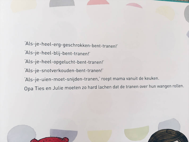 tri tra tranenboek2 - Wanneer je kind vaak huilt maar niet kan uitleggen waarom...