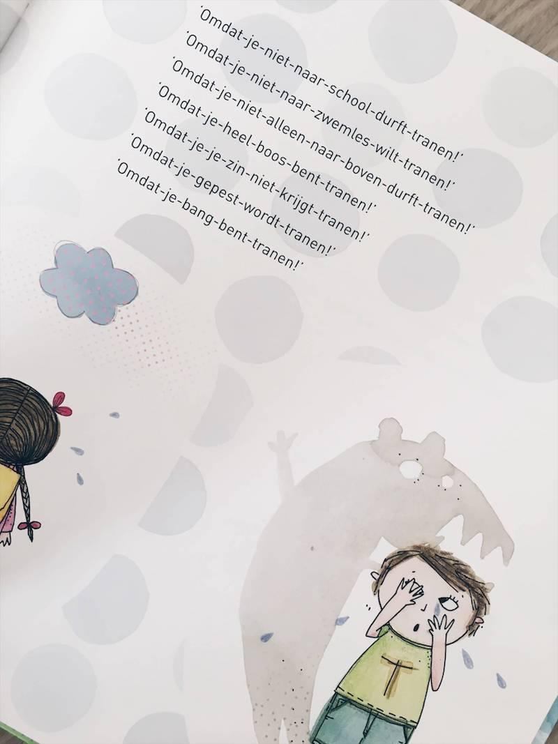 tri tra tranenboek4 - Wanneer je kind vaak huilt maar niet kan uitleggen waarom...