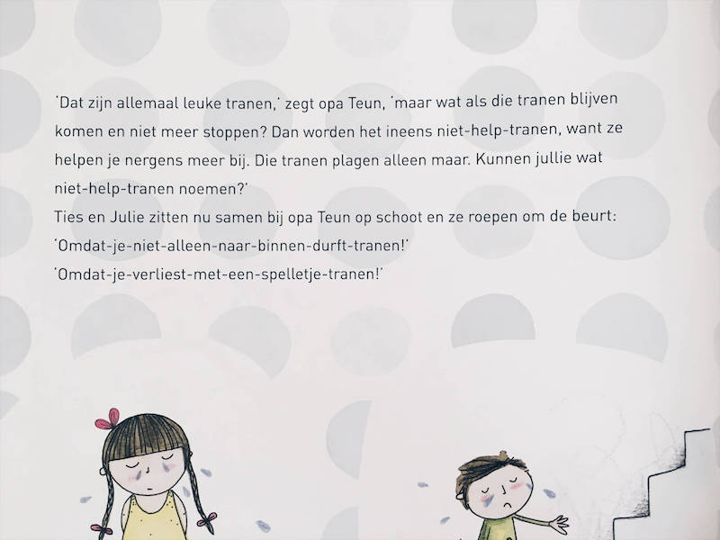 tri tra tranenboek6 - Wanneer je kind vaak huilt maar niet kan uitleggen waarom...