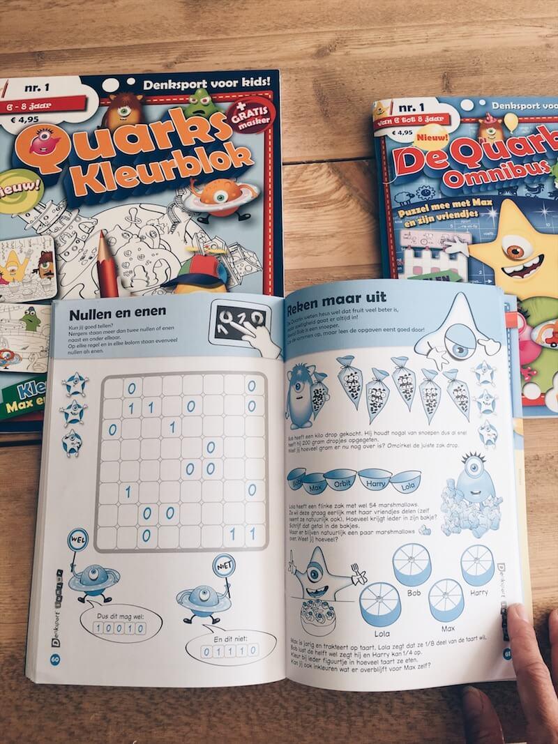 0F6A621A ED9B 40DE 8680 B07521D4DCA5 - WIN leuke puzzelboekjes + app tip voor tijdens de vakantie