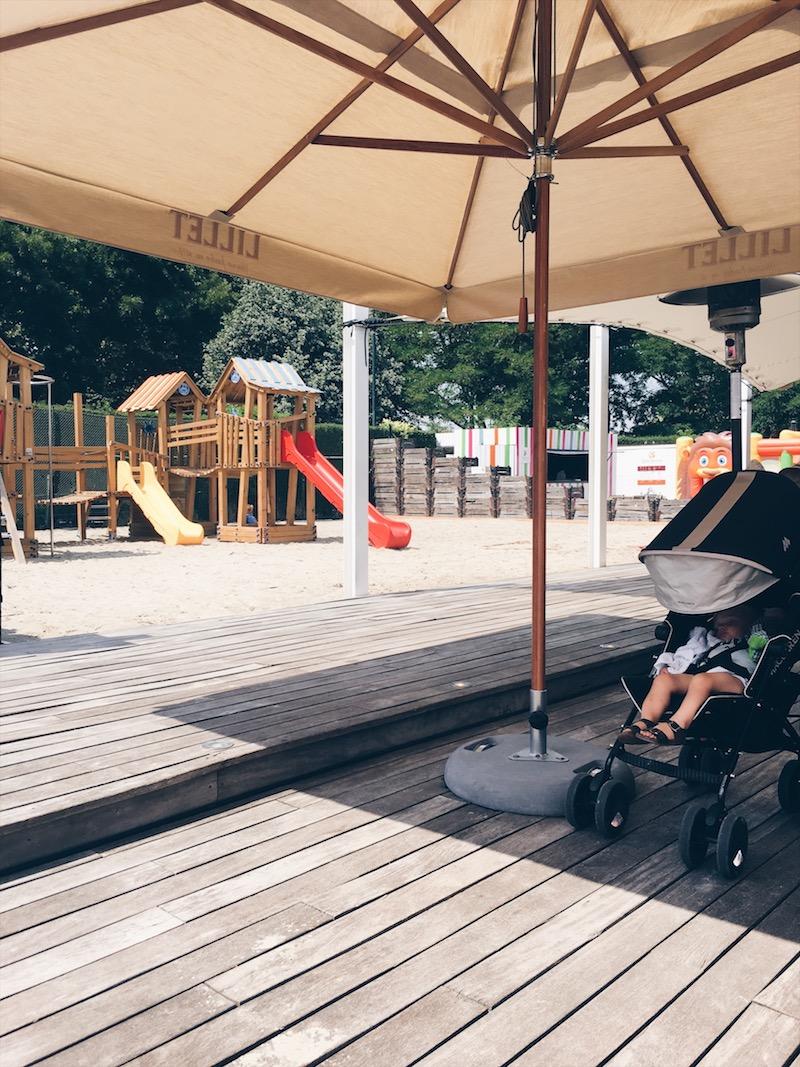 kindvriendelijke plekjes Linkeroever - unicorns & fairytales