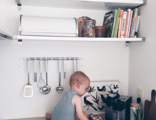 huishoudelijke taakjes kinderen - unicorns & fairytakes