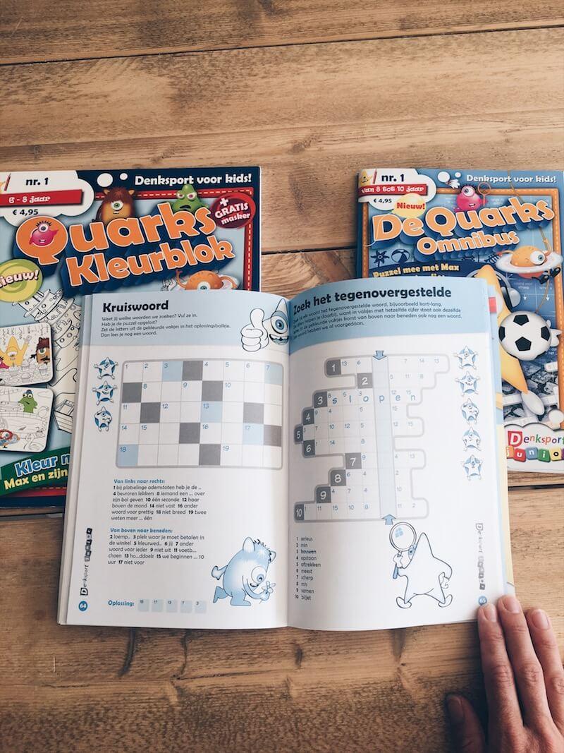 D9ADE926 DEE1 43CB 8F42 CC8E558508CF - WIN leuke puzzelboekjes + app tip voor tijdens de vakantie