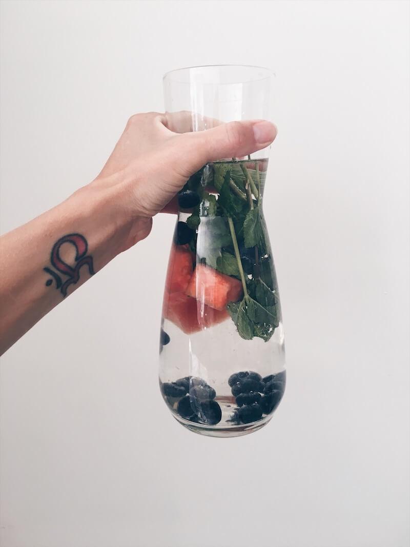 FE2FFD3F BE91 48A8 A7E0 86A52DD6E6FC - De lekkerste combinaties van infused water volgens jullie