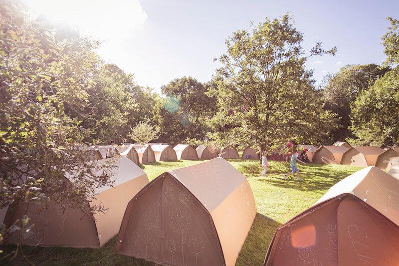 zomerfestival en wonderweekend - unicorns & fairytales