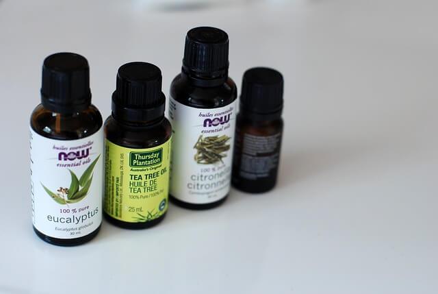 essential 768949 640 - 25 middeltjes tegen insecten