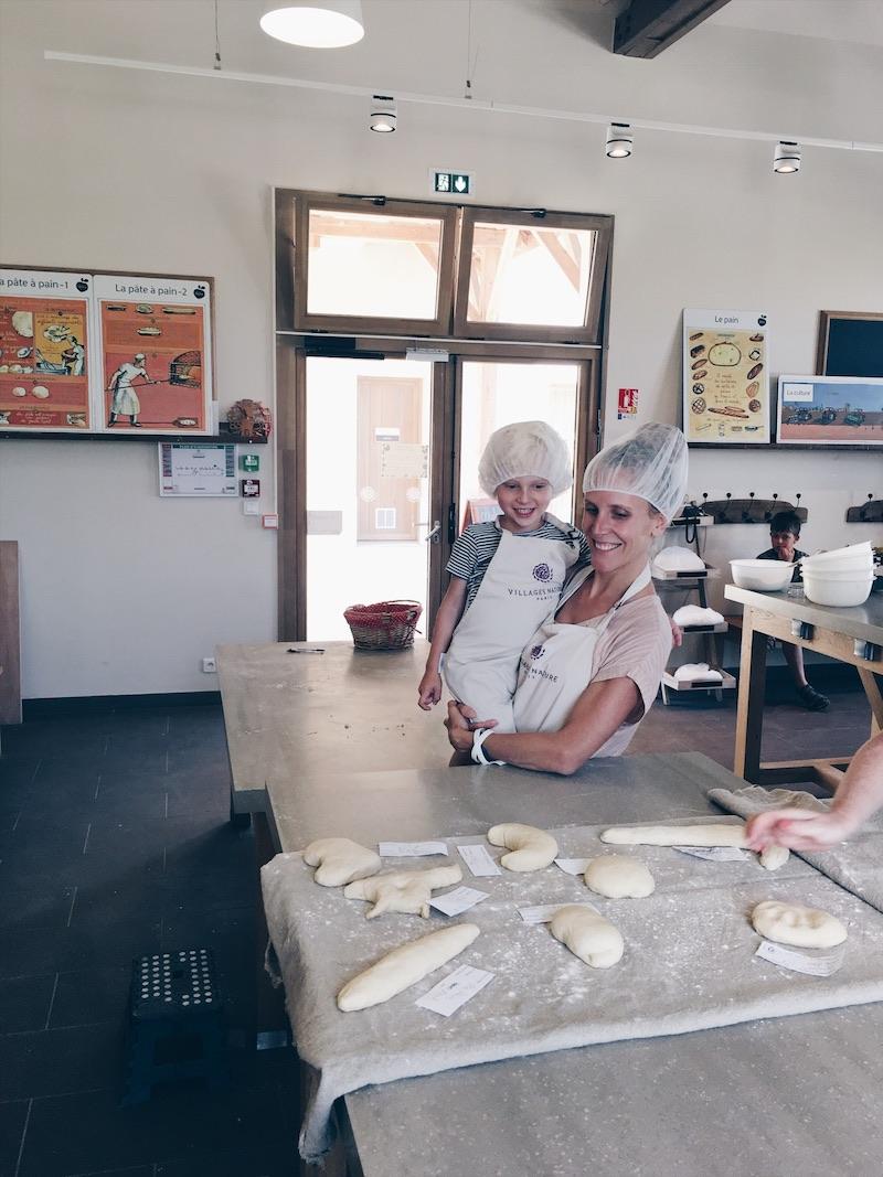 zelf brood bakken - unicorns & fairytales