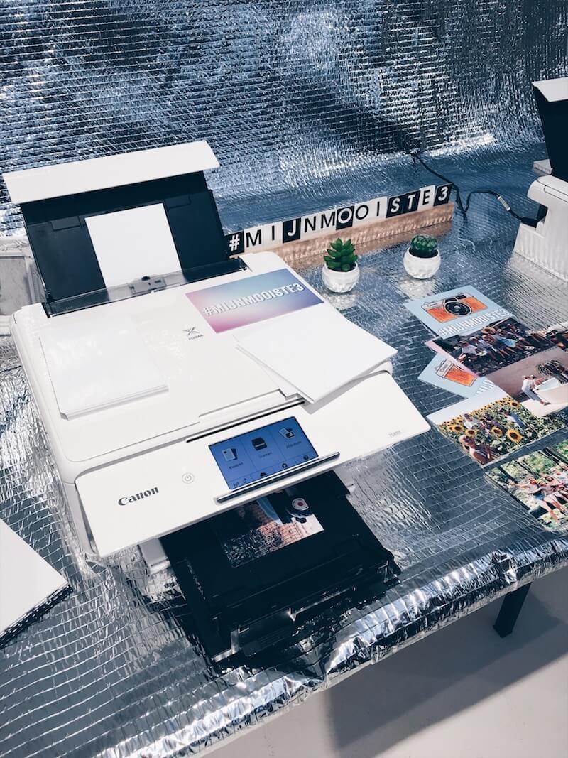 fotoprinter - unicorns & fairytales