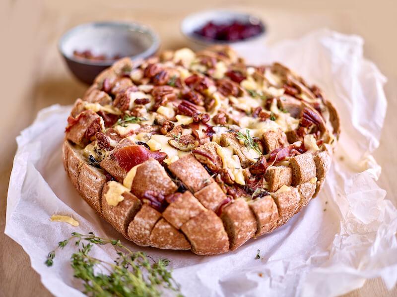 DagnyRos 5 - Zeg vaarwel aan saai broodbeleg! 5x Scandinavische tips