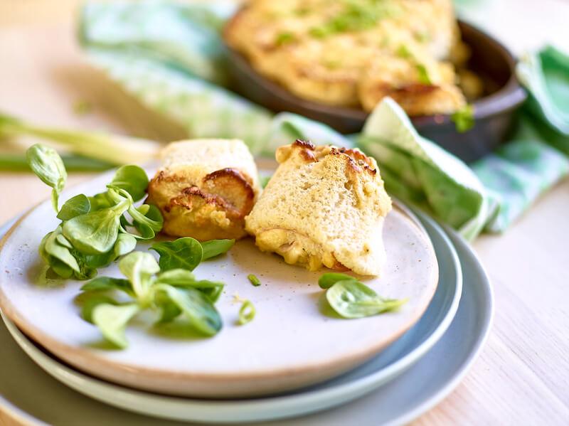 DagnyRos 8 - Zeg vaarwel aan saai broodbeleg! 5x Scandinavische tips