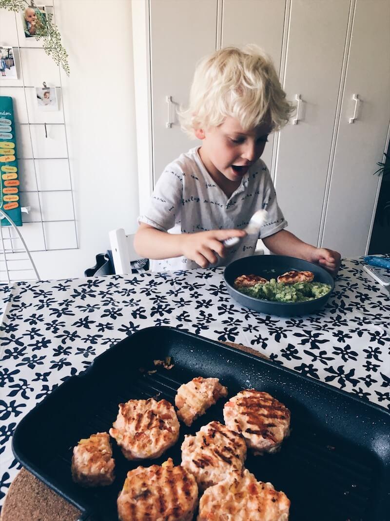 kindvriendelijk restaurant - unicorns & fairytales