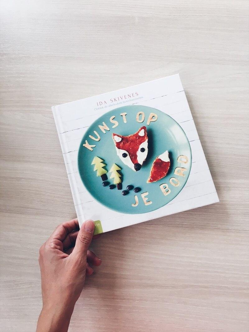 food art - unicorns & fairytales