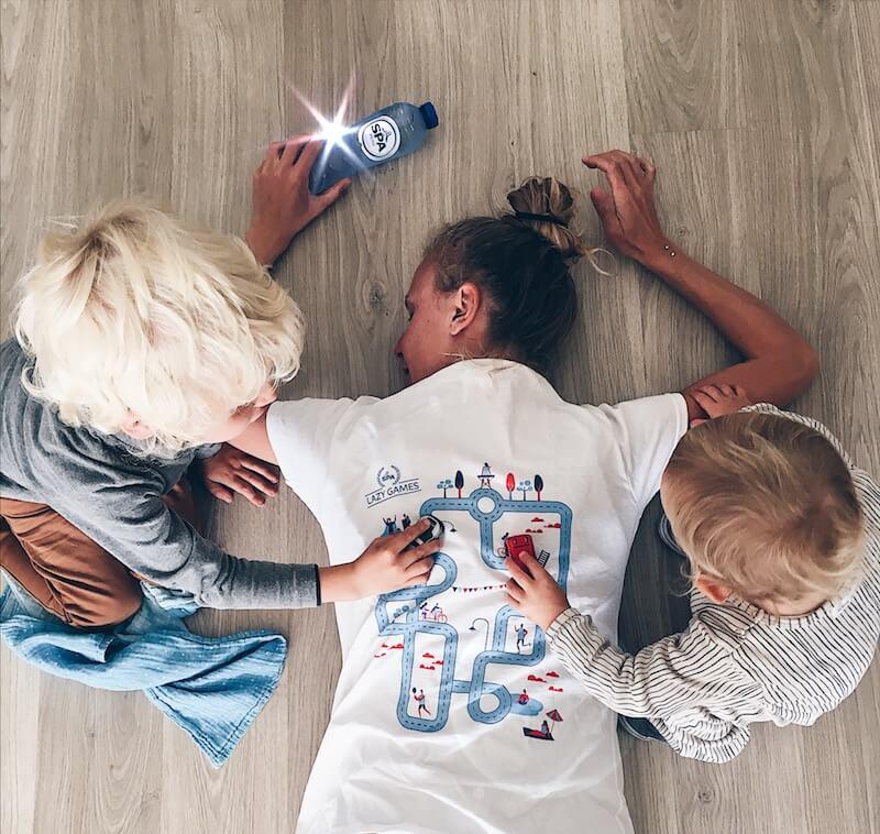 IMG 7010 2 - Hoe ik een drukke ochtend met mijn kinderen (alleen) overleef
