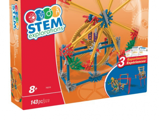 STEM-speelgoed - unicorns & fairytales