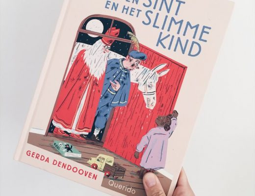 sinterklaas boek - unicorns & fairytales
